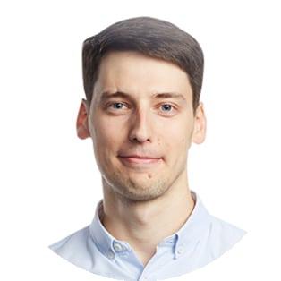 Дмитрий Губанов