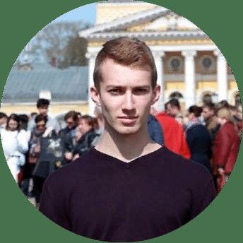 Александр Манукянц
