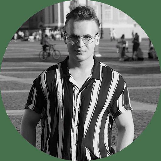 Владислав Рождественский