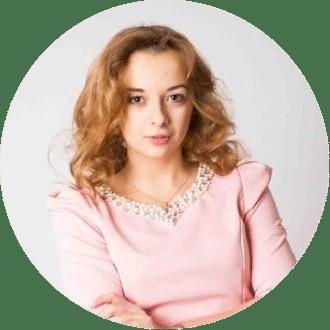 Анна Тернова