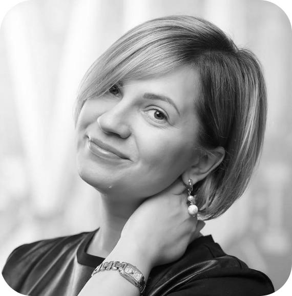 Нина Нестеренко
