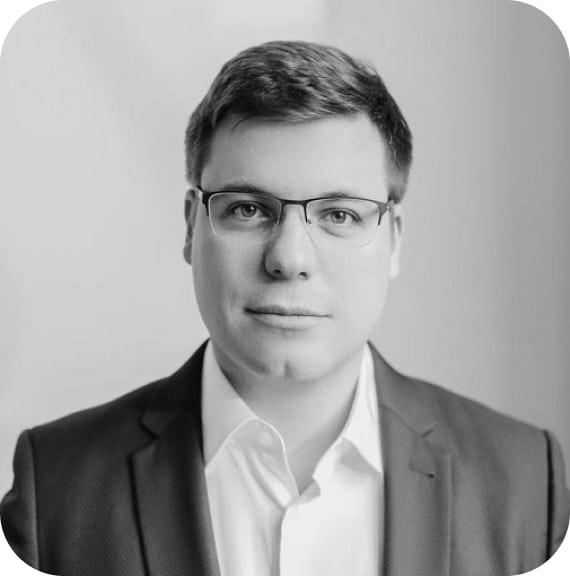 Андрей Черток